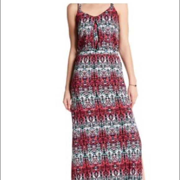 Tart Dresses & Skirts - Alyda Maxi Dress